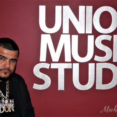 Union Music Recording Studio in White Plains, NY!