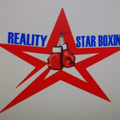 Reality Star Boxing Fundraiser for Pro Boxer Keith Kozlin in Feeding Hills, Ma Friday, July 12.