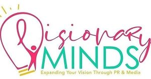 Happy Birthday to Tammy Reese, CEO of Visionary Minds!