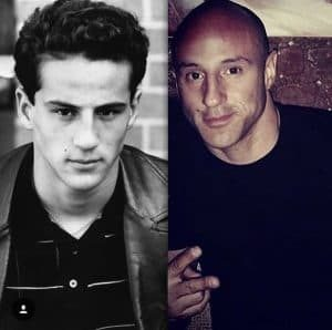 "Reality Star Boxing presents Meet & Greet with Lillo Brancato from ""A Bronxtale"""