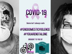 Covid-19 raises Domestic Violence cases Globally