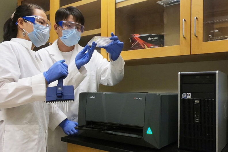 Researchers develop method for earlier detection of Alzheimer's disease