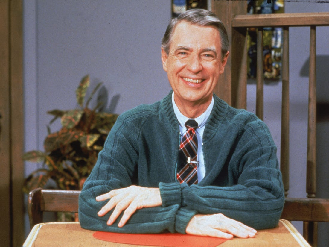 Children's Museum of Pittsburgh hosts 21st annual Mister Rogers Neighborhood Sweater Drive