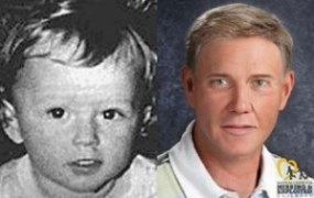 The Disappearance of Sean W. Evans