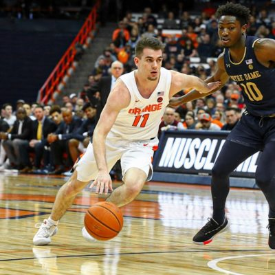 'CUSE TO OPEN SEASON WITH BRYANT ON NOV. 27