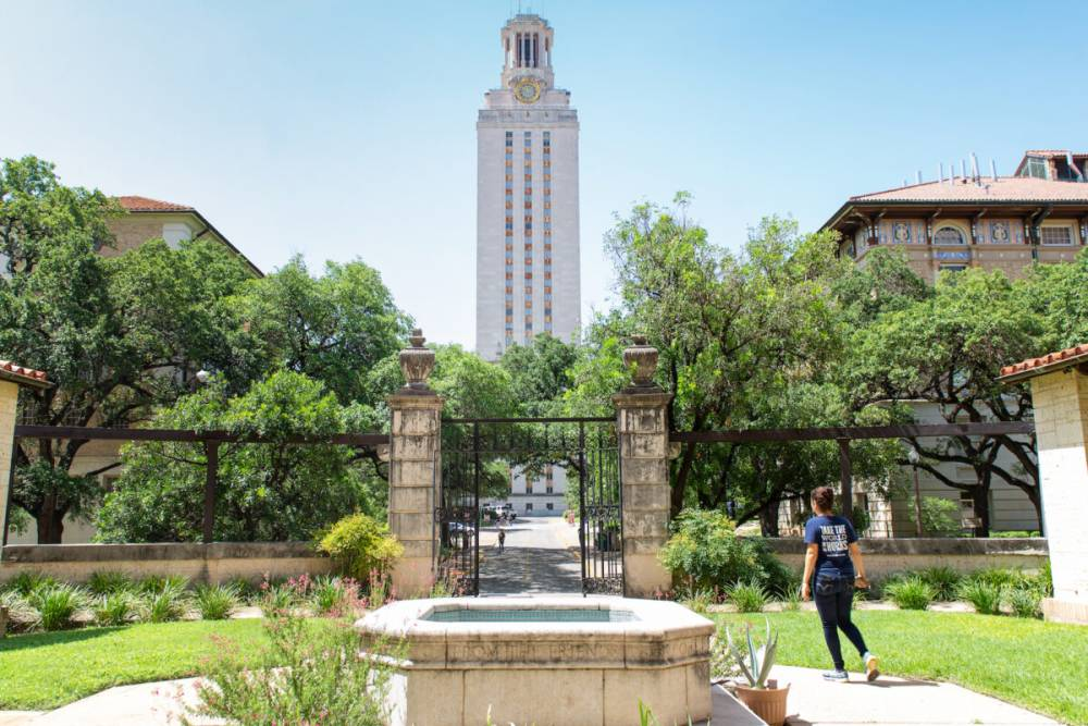 University of Texas Support for Low-Income Students Increases Amid Economic Challenges of the Pandemic