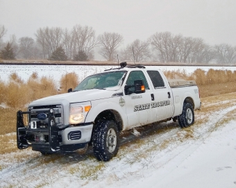 NSP URGES DRIVERS TO SLOW DOWN AHEAD OF WINTER DRIVING SEASON