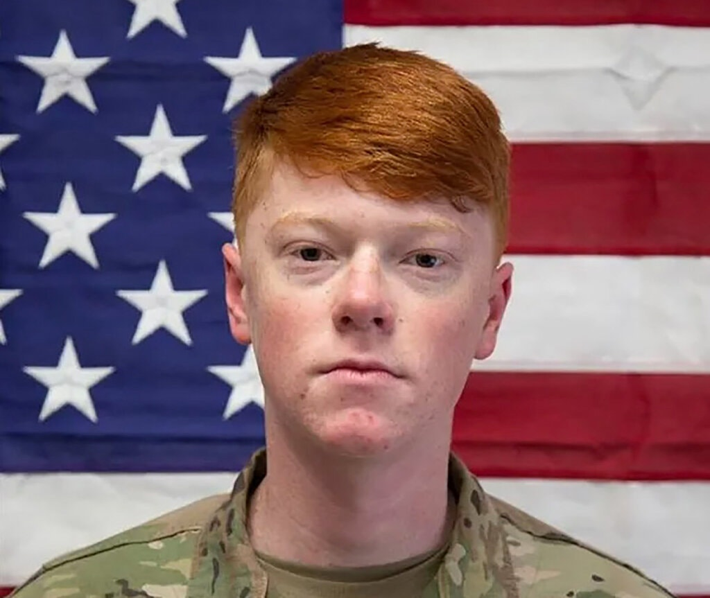 Missing Fort Drum Soldier Is Found Dead